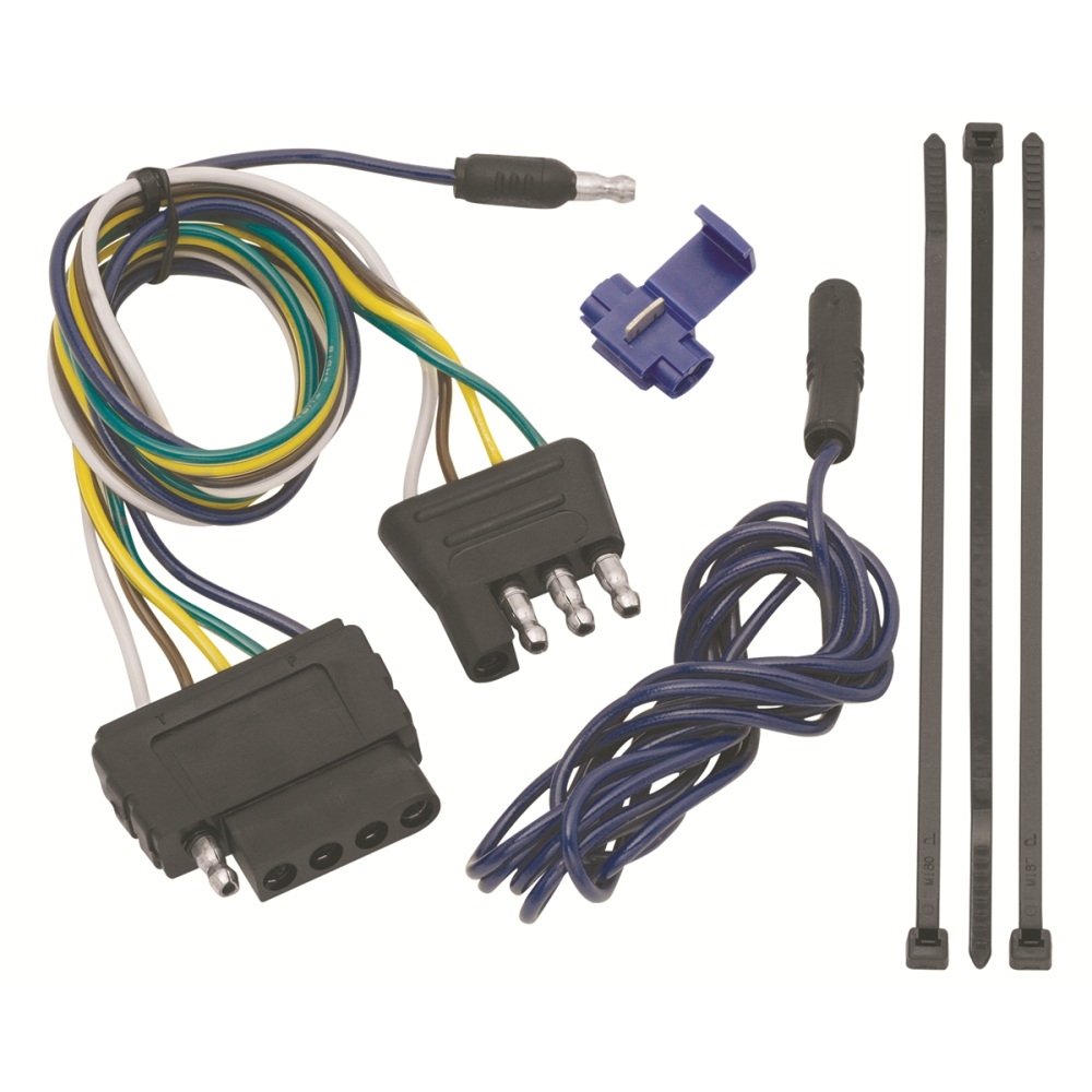 jeep trailer wiring adapter  jeep  free engine image for