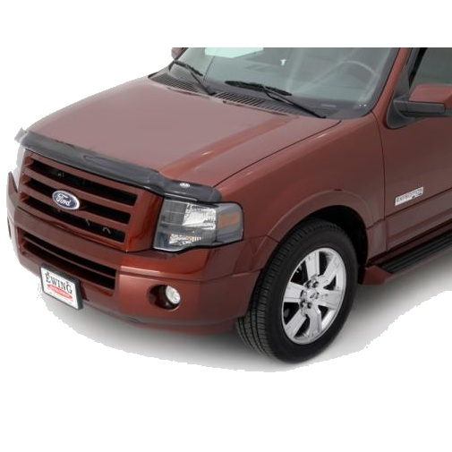 25124 AVS Bugflector II Hood Shield For Ford Expedition