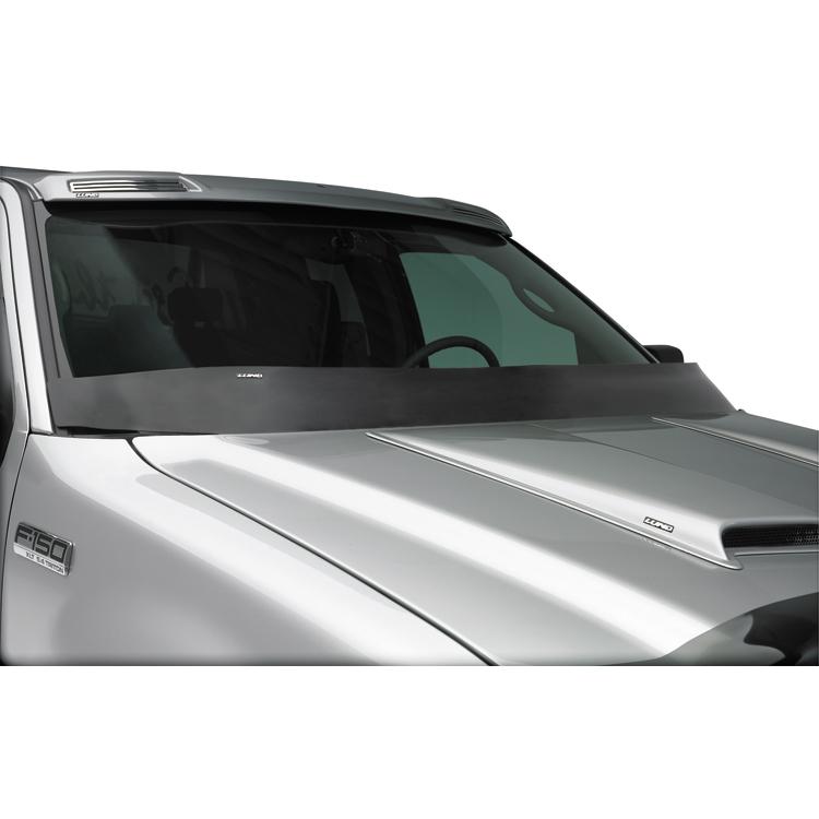 2001 Gmc Sierra 1500 Regular Cab Interior: 25501 Lund Smoke Shadow Wiper Cowl For CK Truck / Suburban