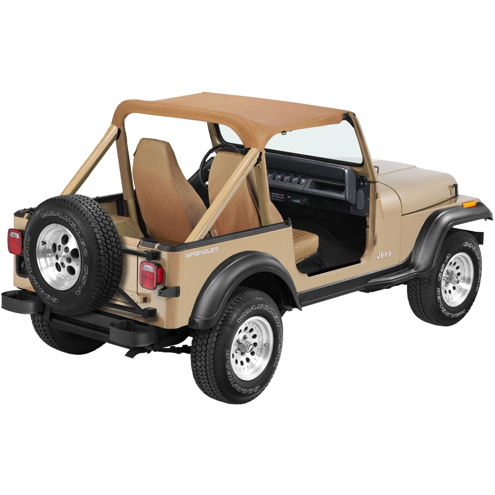 37 bestop strapless bikini soft top spice for jeep wrangler 1992 1995. Cars Review. Best American Auto & Cars Review