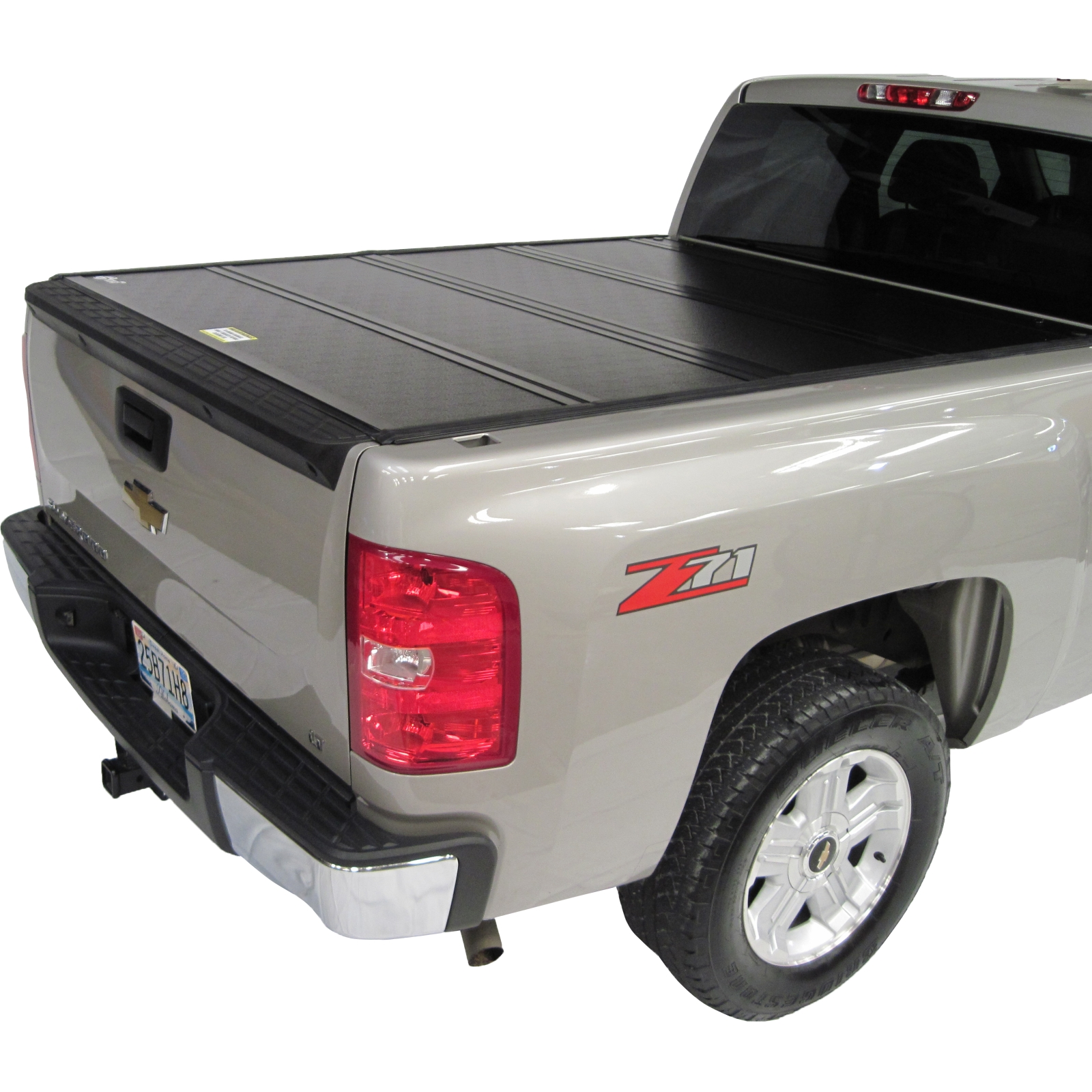 "Dodge Bed Covers: 26207 BAKFlip G2 Tonneau Cover Dodge Ram 1500 5'7"" Bed"