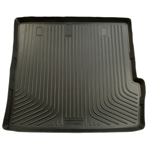 Lexus Rx350 Floor Mats: 25891 Husky WeatherBeater Black Cargo Liner For Lexus