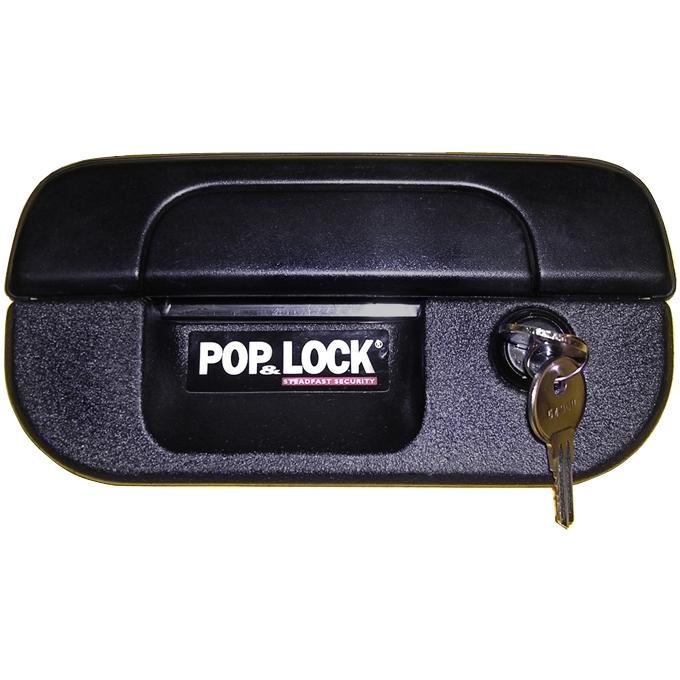 pl5100 pop lock tailgate lock toyota tacoma 1995 2004 ebay. Black Bedroom Furniture Sets. Home Design Ideas