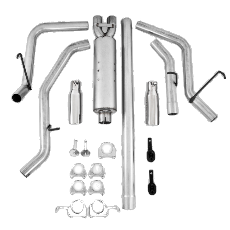 S5114al Mbrp Dual Exhaust System Dodge Ram Hemi 1500 5 7l Wiring Diagram