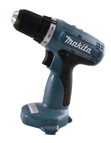 new makita 6280d 3 8 14 4v cordless 14 4 volt drill. Black Bedroom Furniture Sets. Home Design Ideas