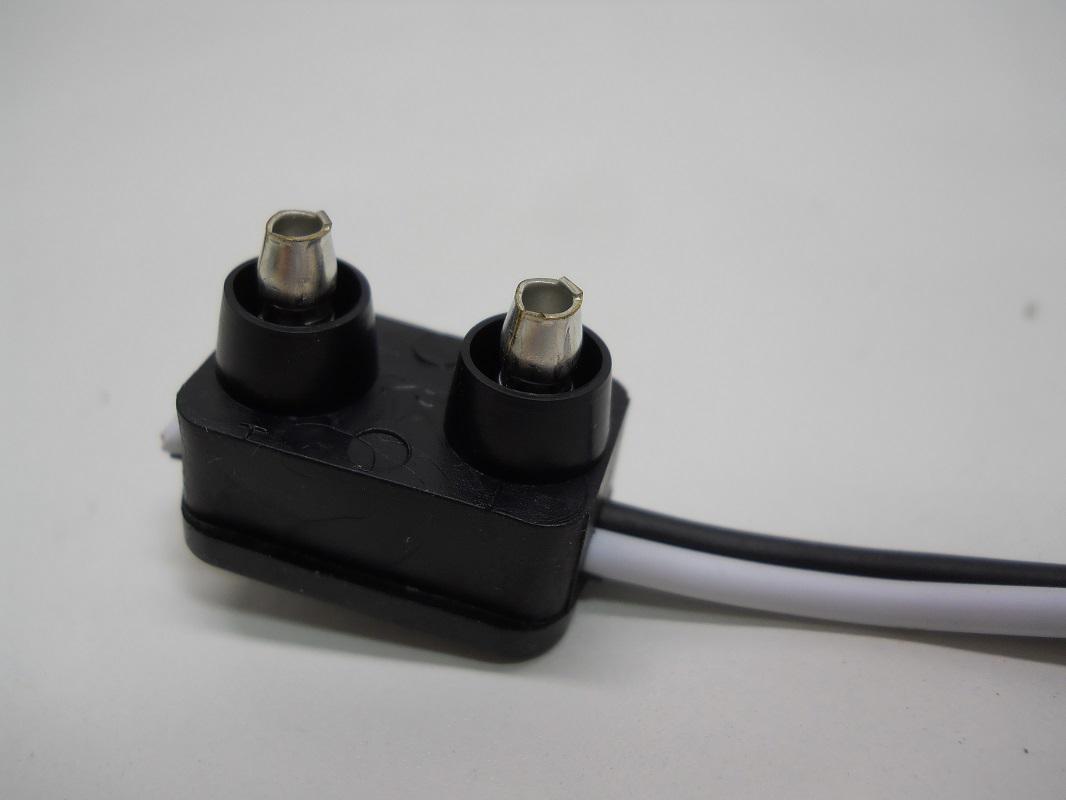 34241-2  Pin Plug Wiring Harness on