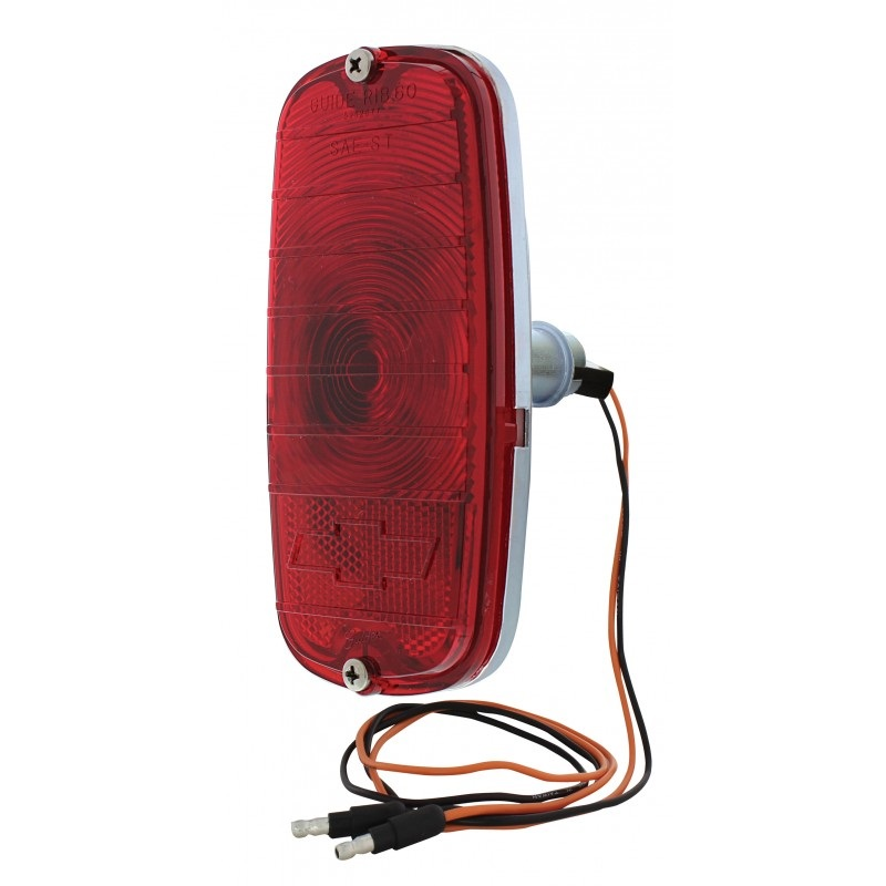 United Pacific (2) 1960 - 66 Chevy Pickup Truck Incandescent Tail Light Kits / 61 62 63 64 65 at Sears.com