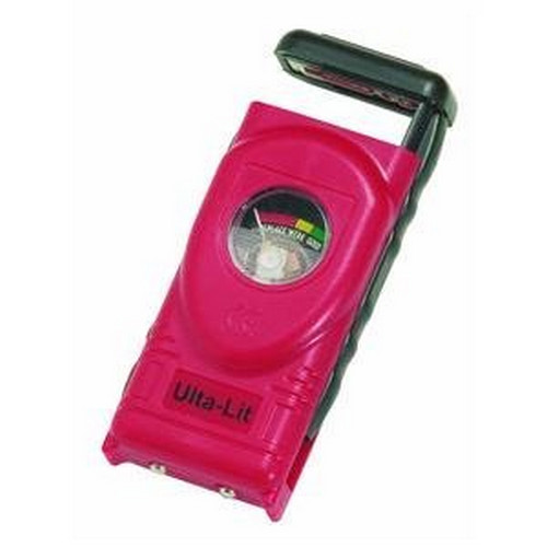 Light Keeper Ulta-Lit Technologies 5001 Battery Tester, Use with C, D, AAA, AA, 9V, N and Bu at Sears.com