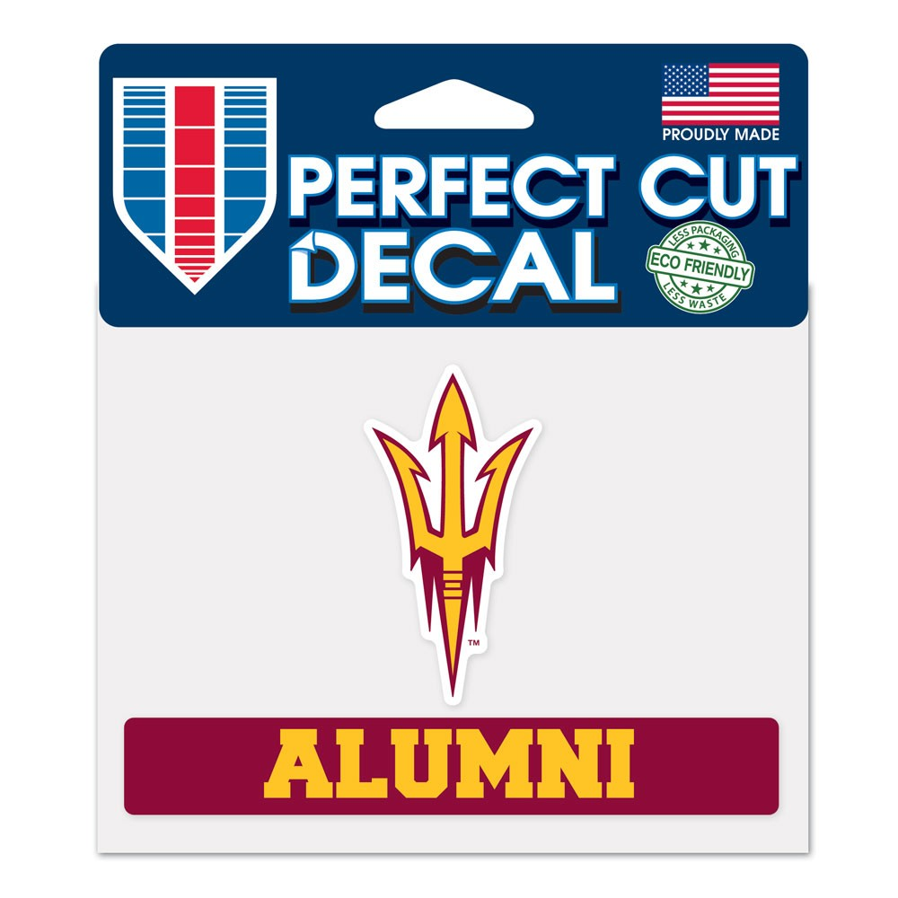 Arizona State Sun Devils Official NCAA 4