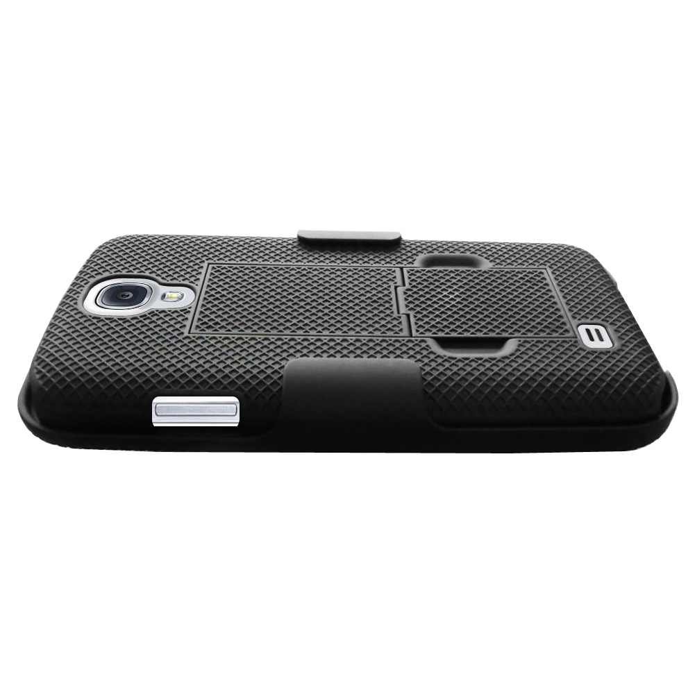 MiniSuit Clipster Case for Samsung Galaxy S4