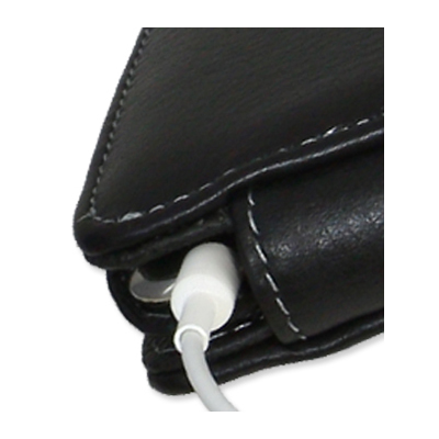 Genuine Leather Case For iPod Touch 2G (Retail $28.00)