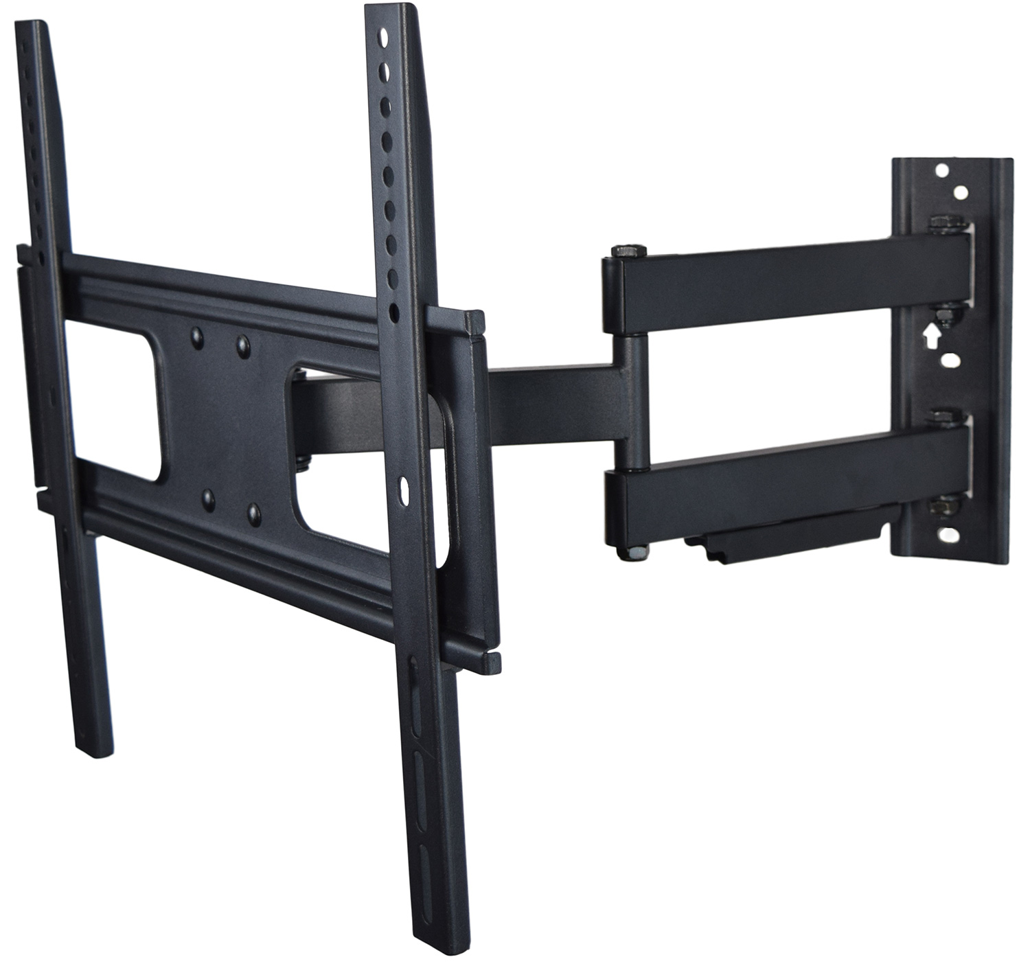 vivo articulating tv wall mount vesa stand for lcd led plasma screen 32 to 55 cad. Black Bedroom Furniture Sets. Home Design Ideas
