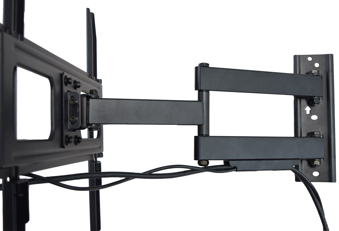 Vivo Articulating Tv Wall Mount Vesa Stand For Lcd Led