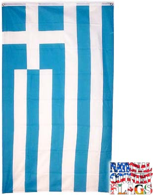 NationalCountry Flags New Large 3x5 Greece Country Flag National Greek Flags at Sears.com