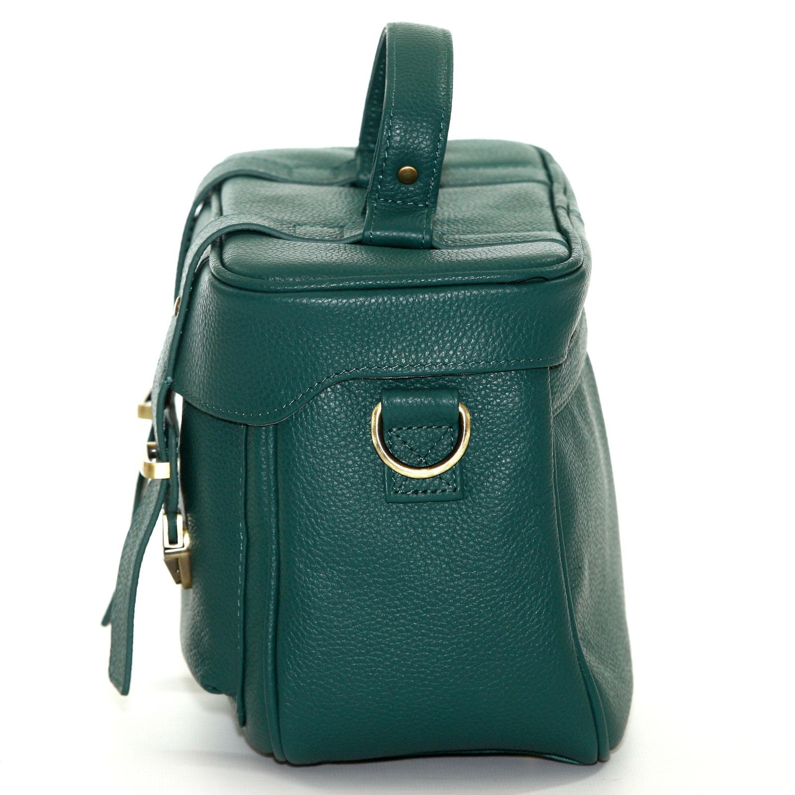 Luxury Dslr Camera Bag Purse Vegan Leather Camera Bag Womens SLR