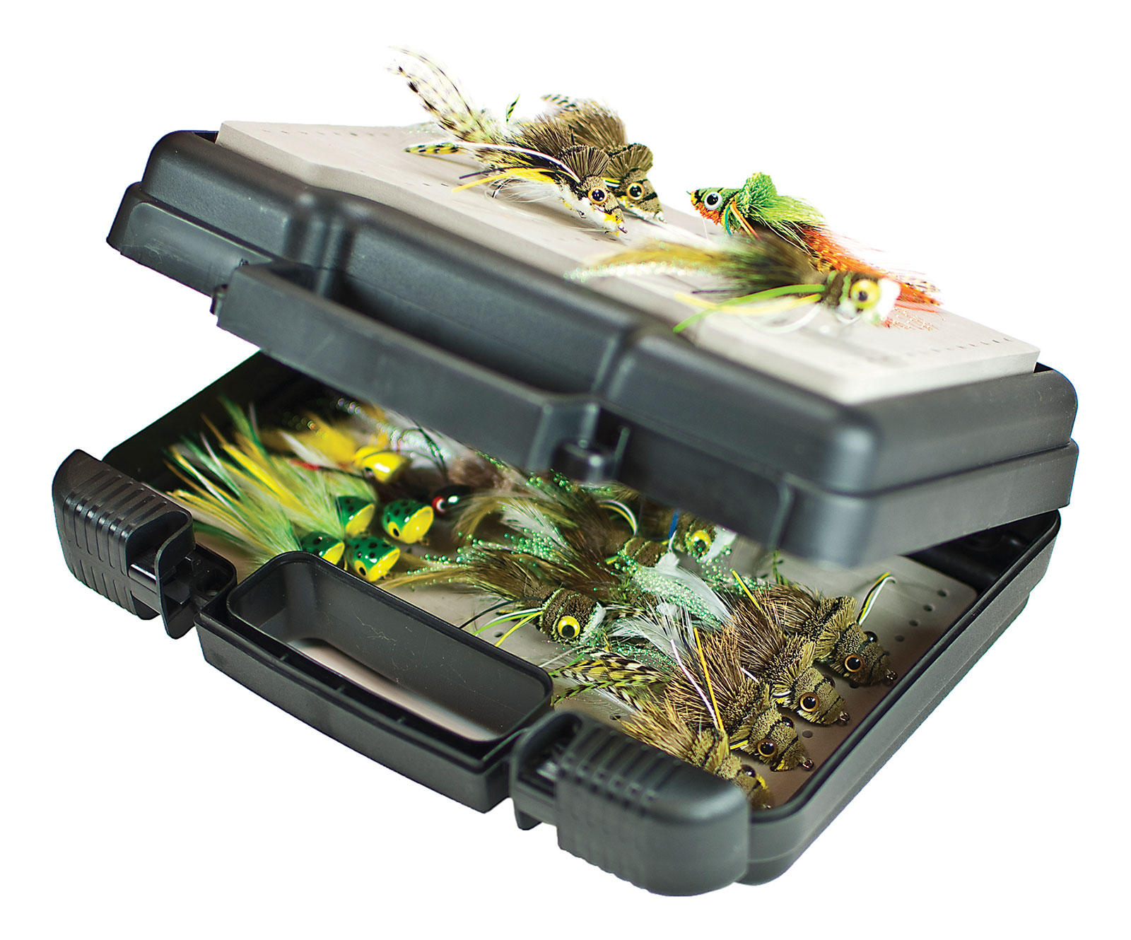 Umpqua baby boat box for carrying large flies fly fishing for The fishing fly box