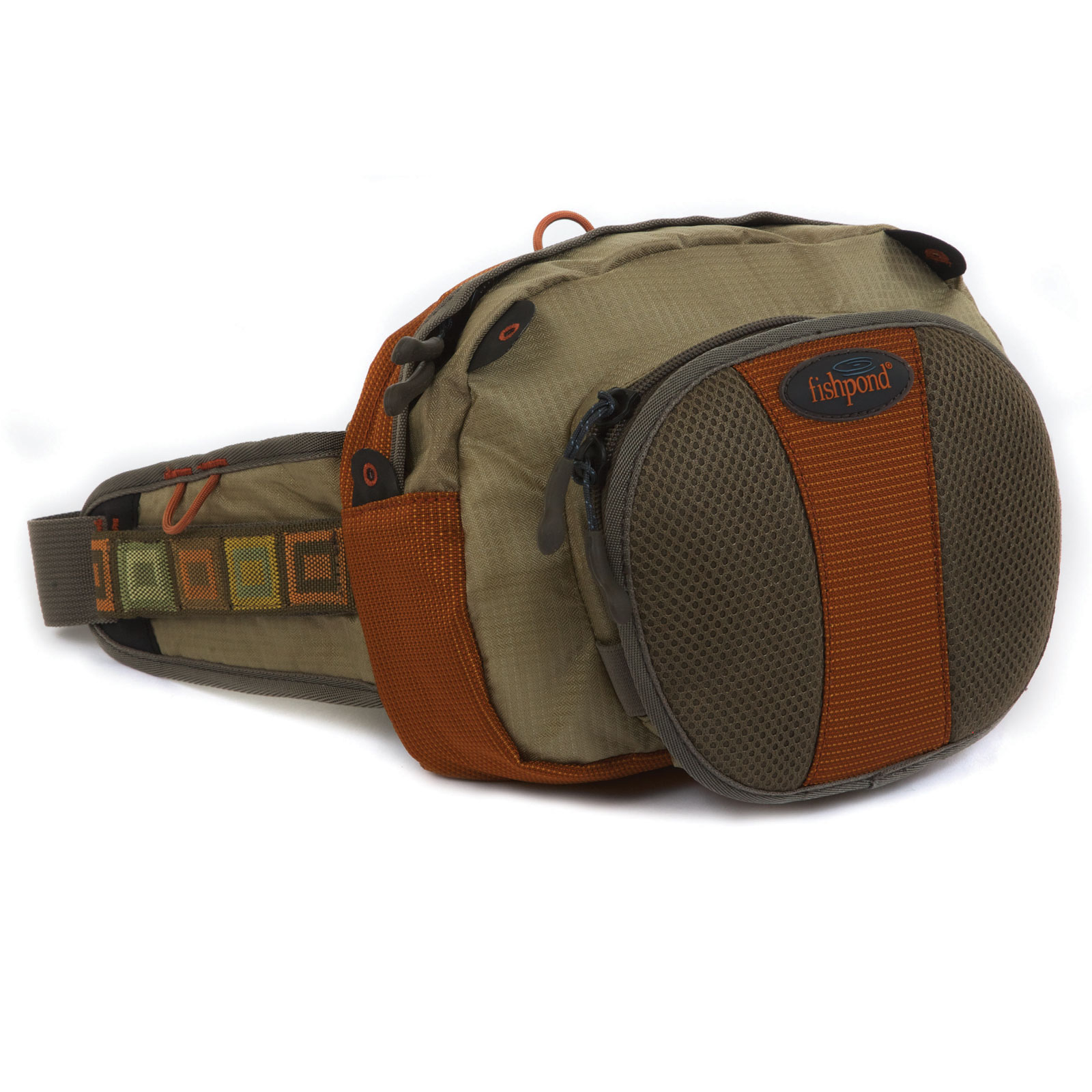 Fishpond arroyo chest pack fly fishing also hip lumbar waist for Fishpond fly fishing