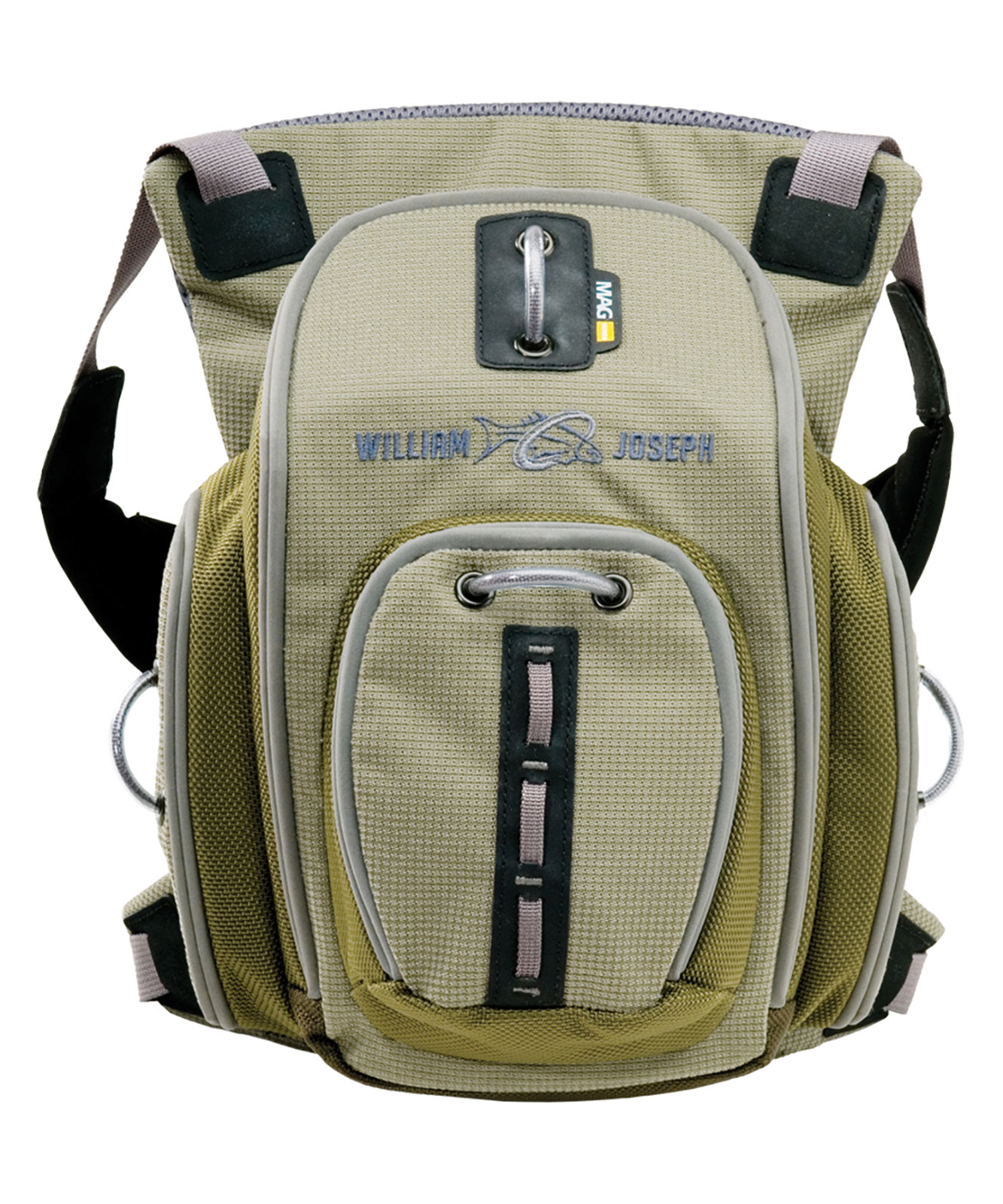 William Joseph Chest Pack