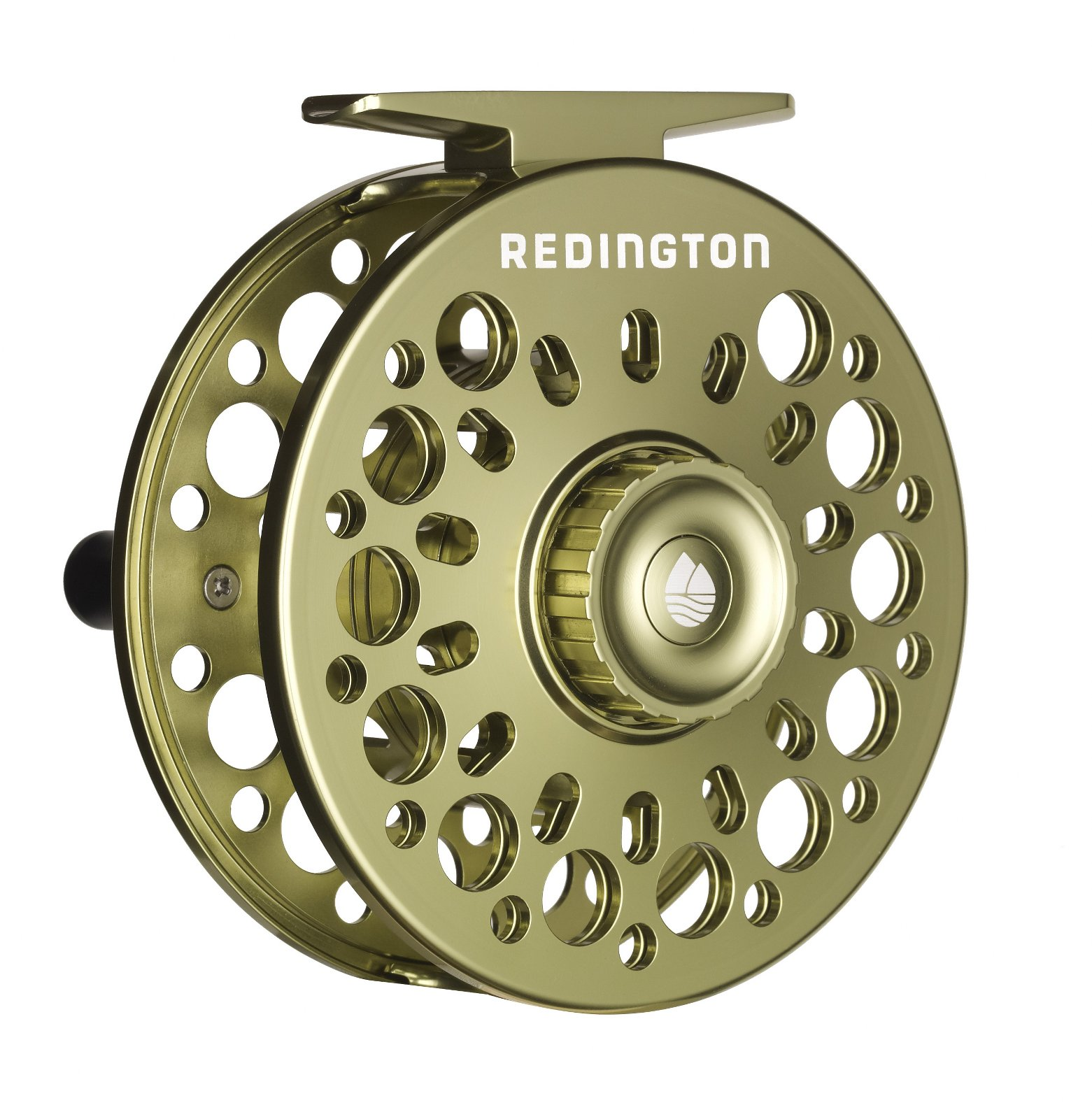 Redington rise ii fly fishing reel large arbor fully for Fly fishing reels ebay