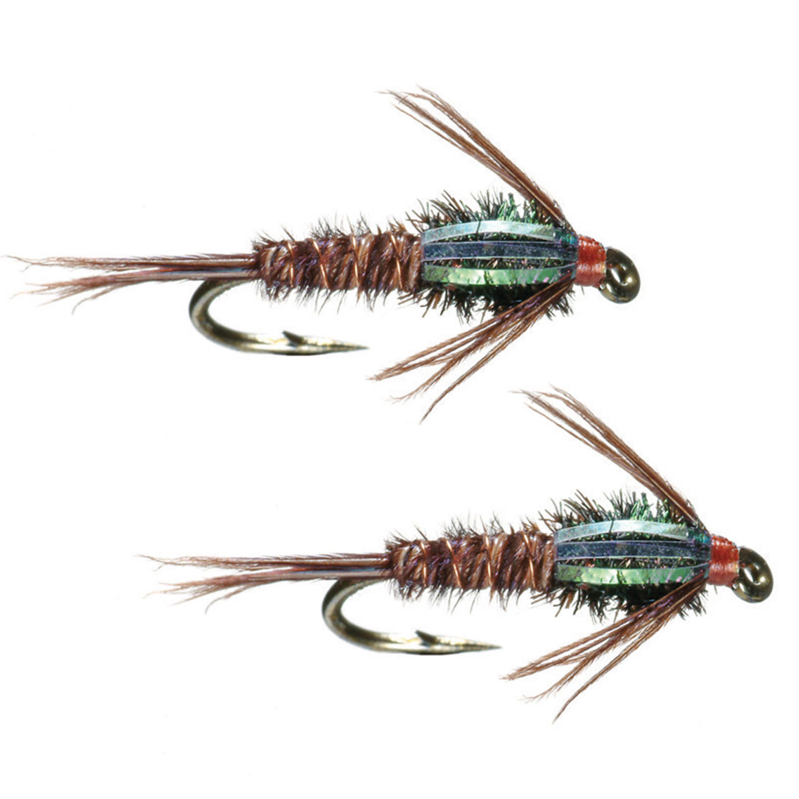 Description for Fly fishing nymphs
