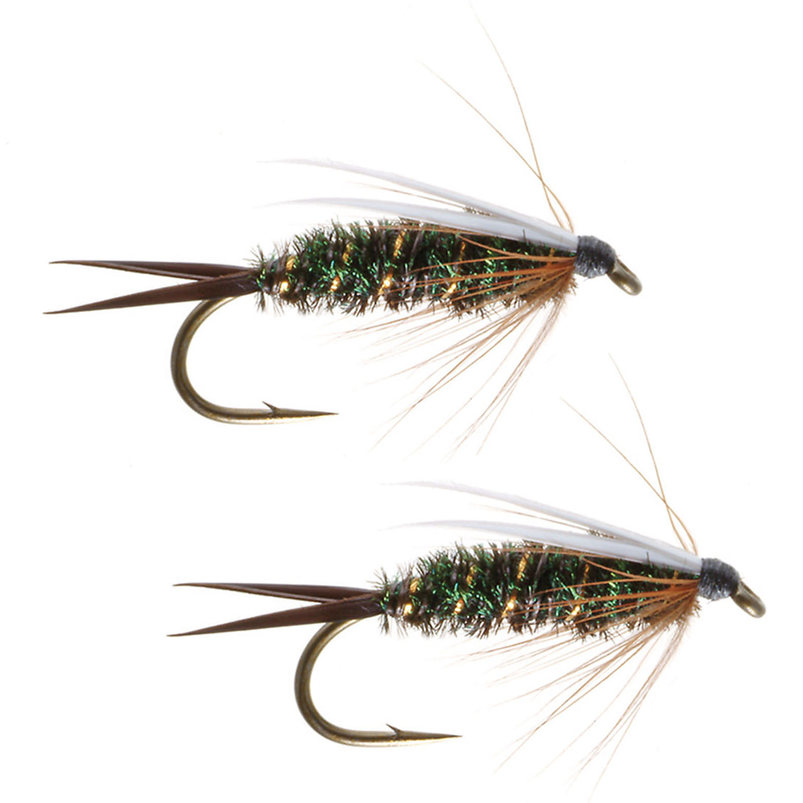 Umpqua prince nymph fly fishing nymphs wet flies multi for Wet fly fishing