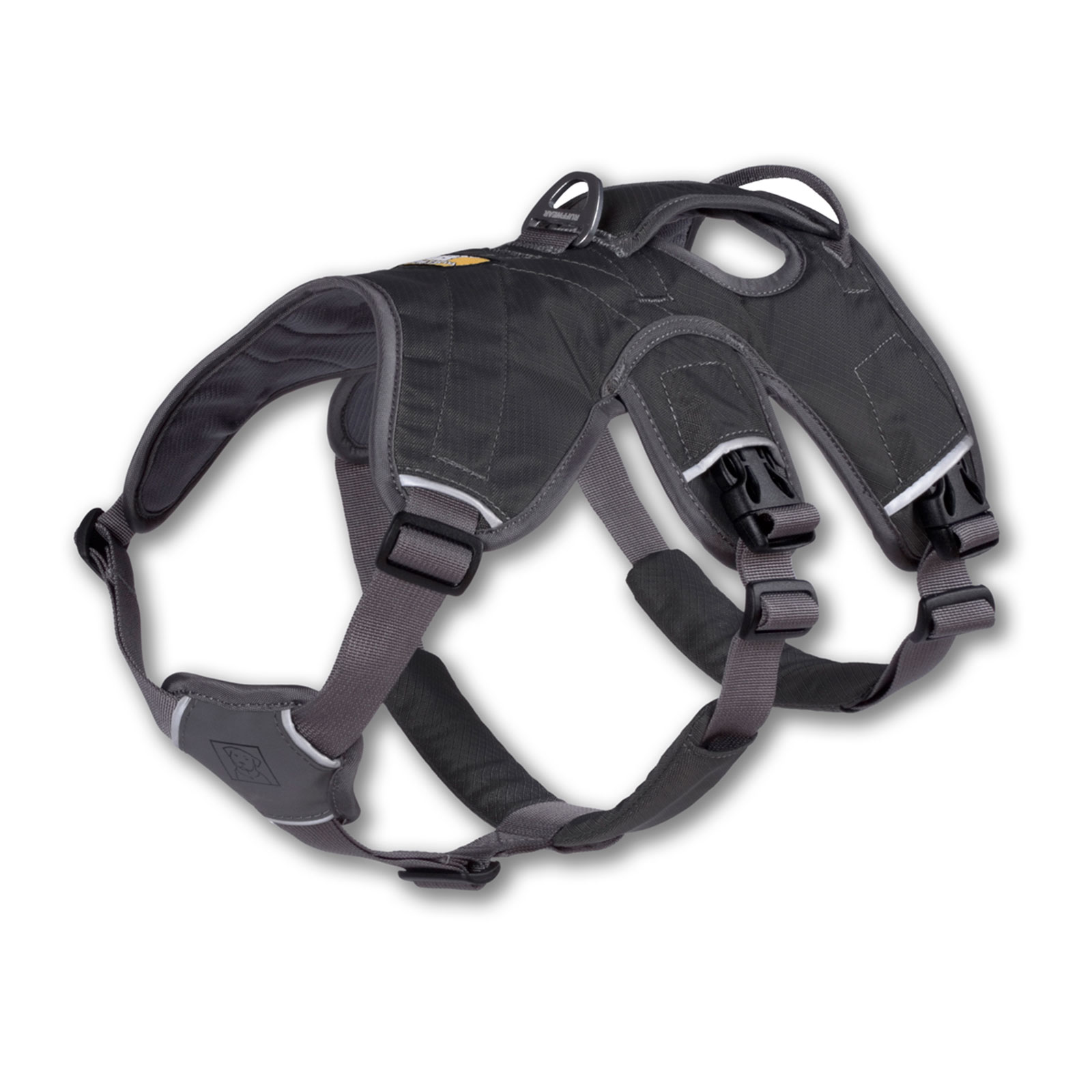 ... Master Harness Outdoor Dog Hiking Gear Reflective Mult Iuse New | eBay