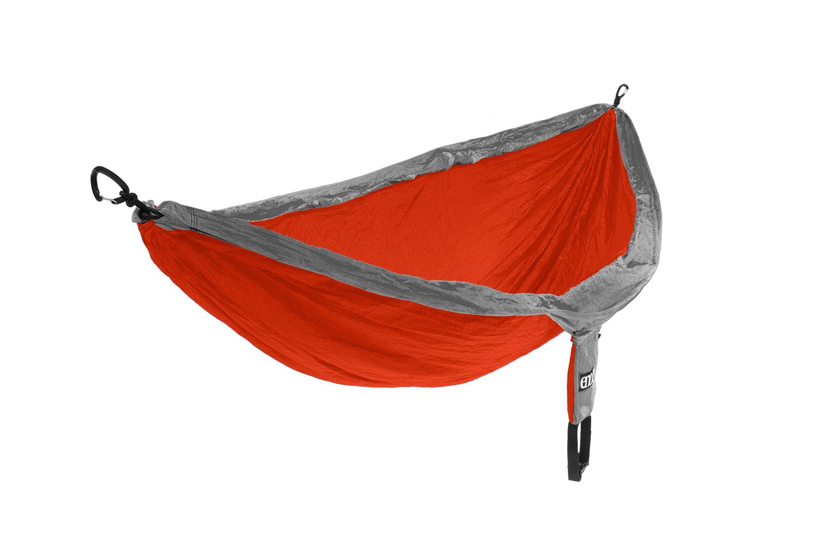 eno doublenest hammock outdoor camping backpacking nylon portable  eno doublenest hammock outdoor camping backpacking nylon portable      rh   ebay