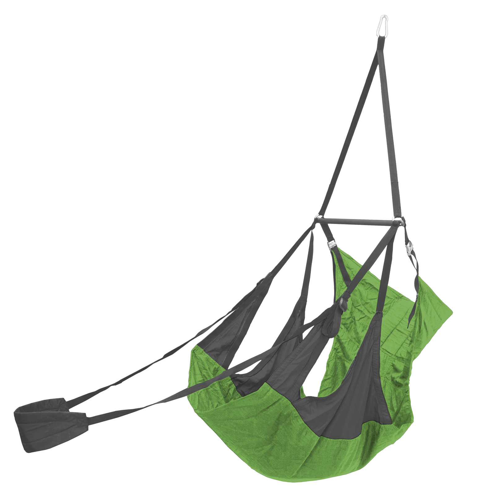 Eno Air Pod Hanging Indoor Or Outdoor Camping Chair Swing