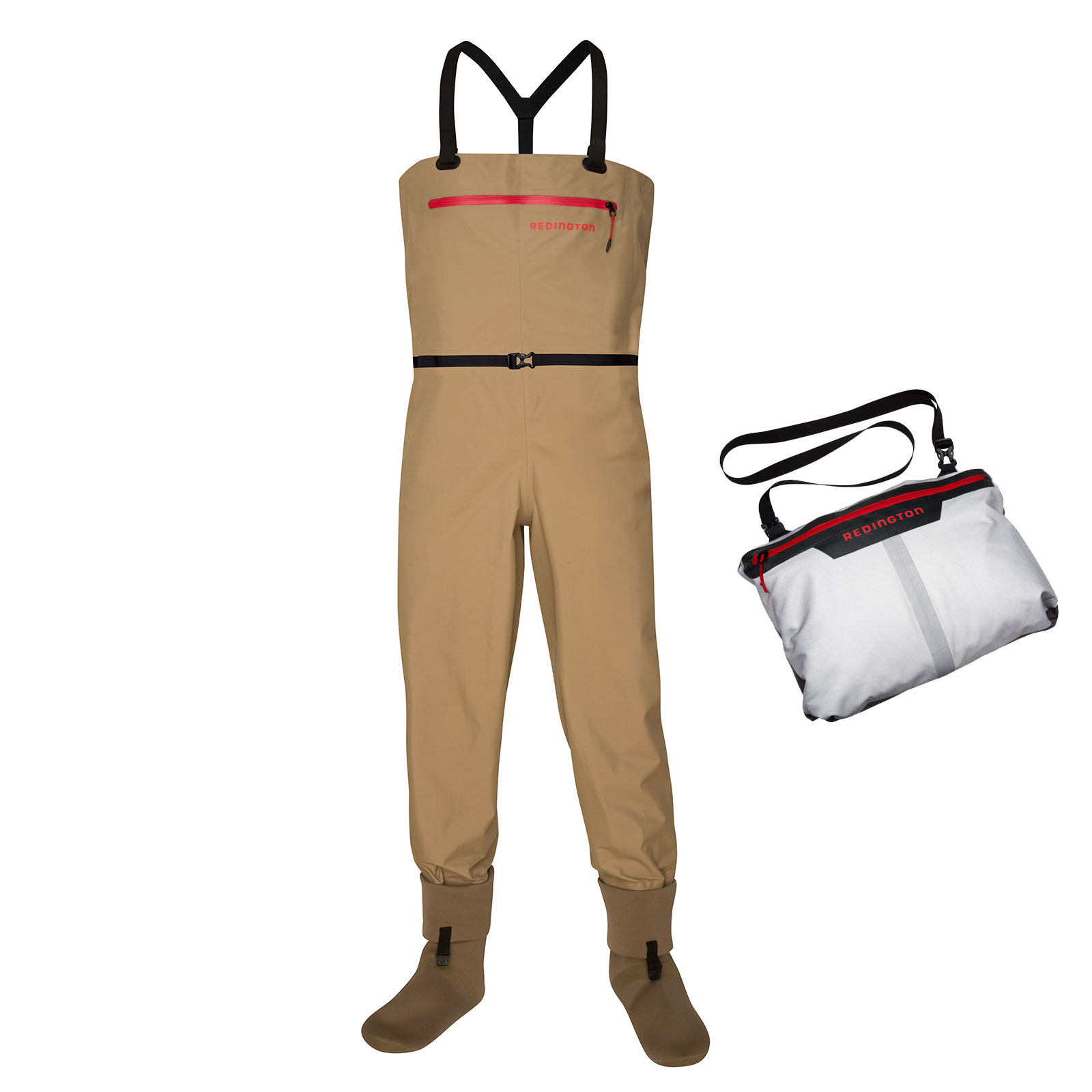 Sonic-Pro Packable Waders
