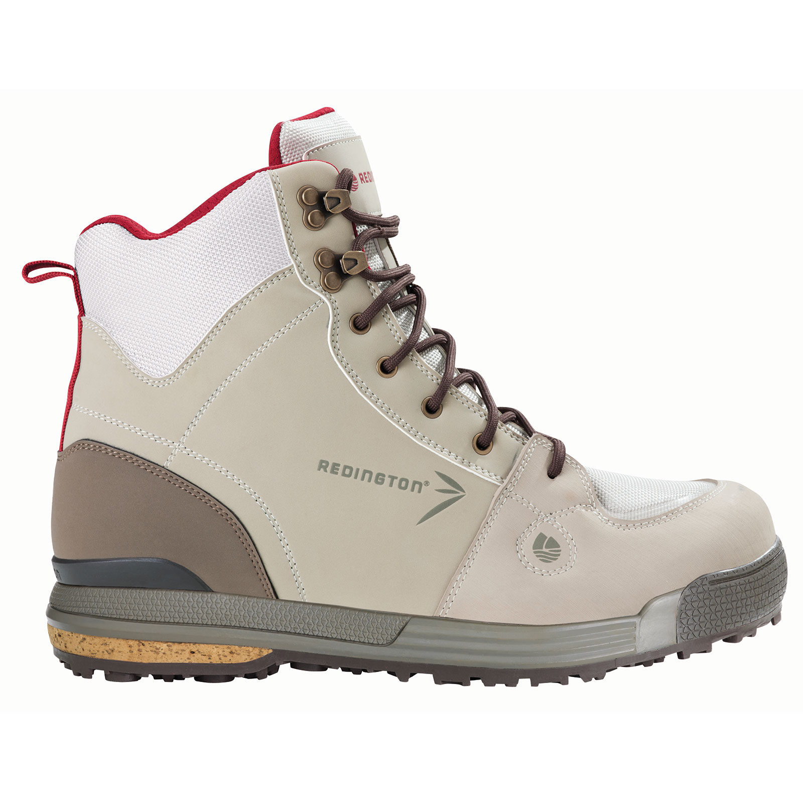 Redington siren womens wading boot fly fishing sticky for Women s ice fishing boots