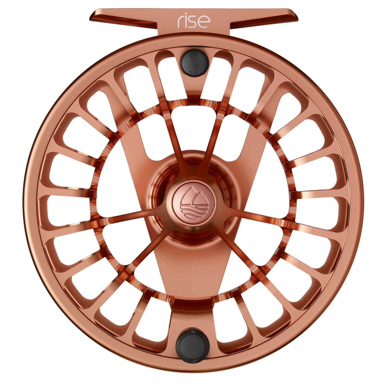 Redington Rise III Fly Fishing Reel All Line Weights and Colors