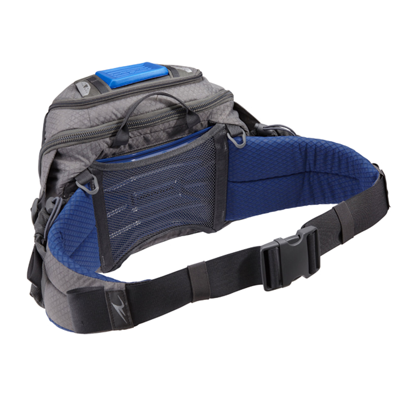 Umpqua ledges 500 zs zero sweep waist pack fly fishing for Fishing gear and tackle