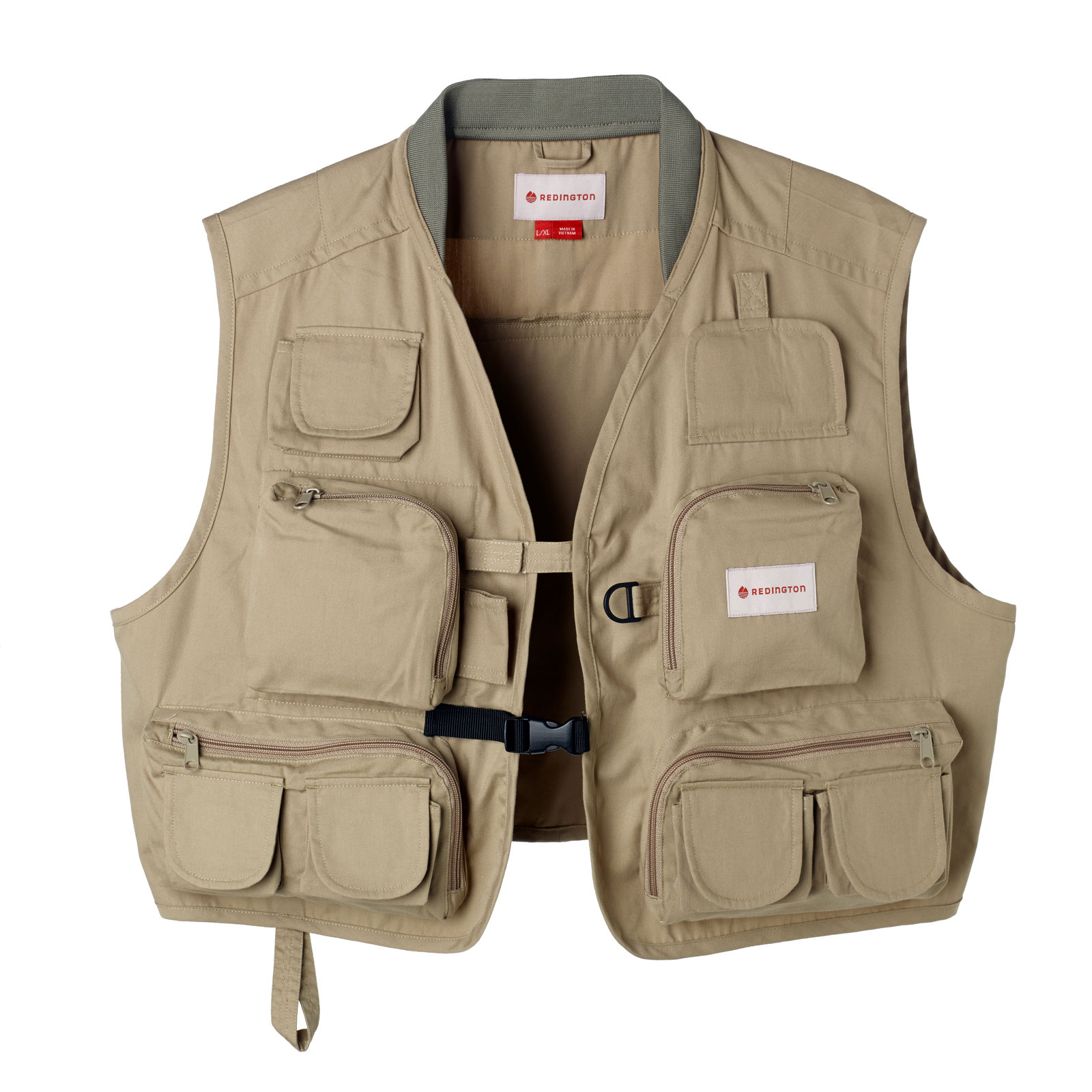 BlackFoot Fishing Vest