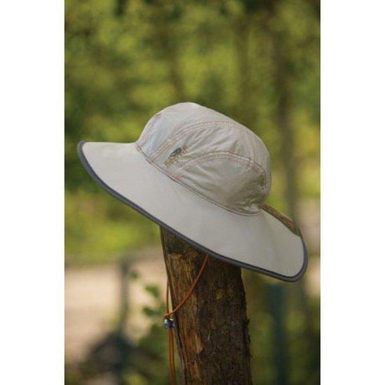 Fishpond 360 wide brim fly fishing safari hiking hat ebay for Wide brim fishing hat