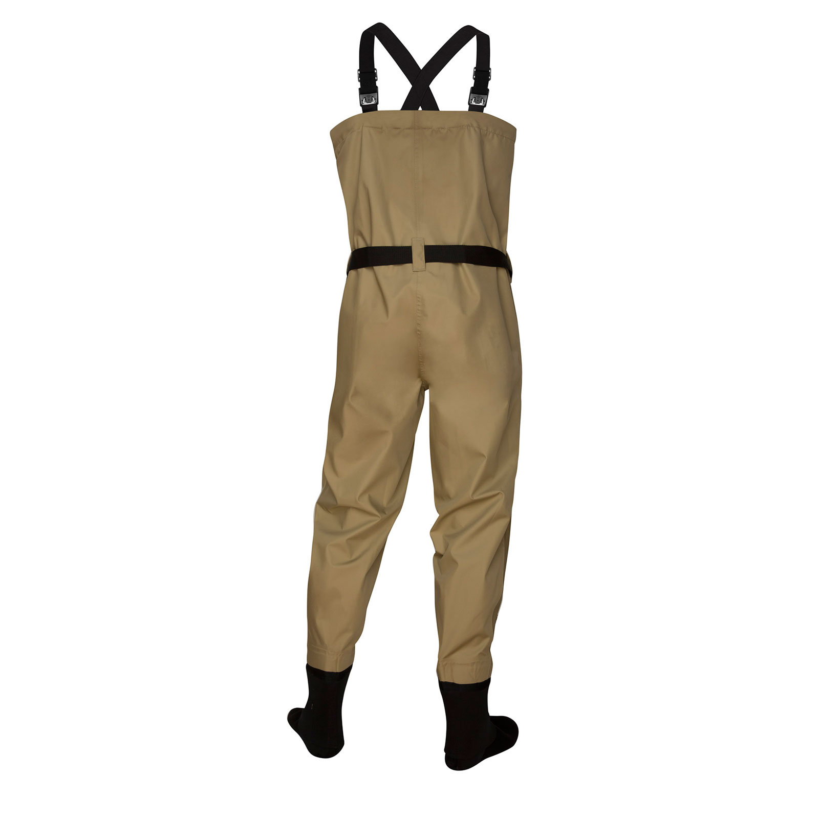 Redington crosswater youth fly fishing stockingfoot waders for Fly fishing waders reviews