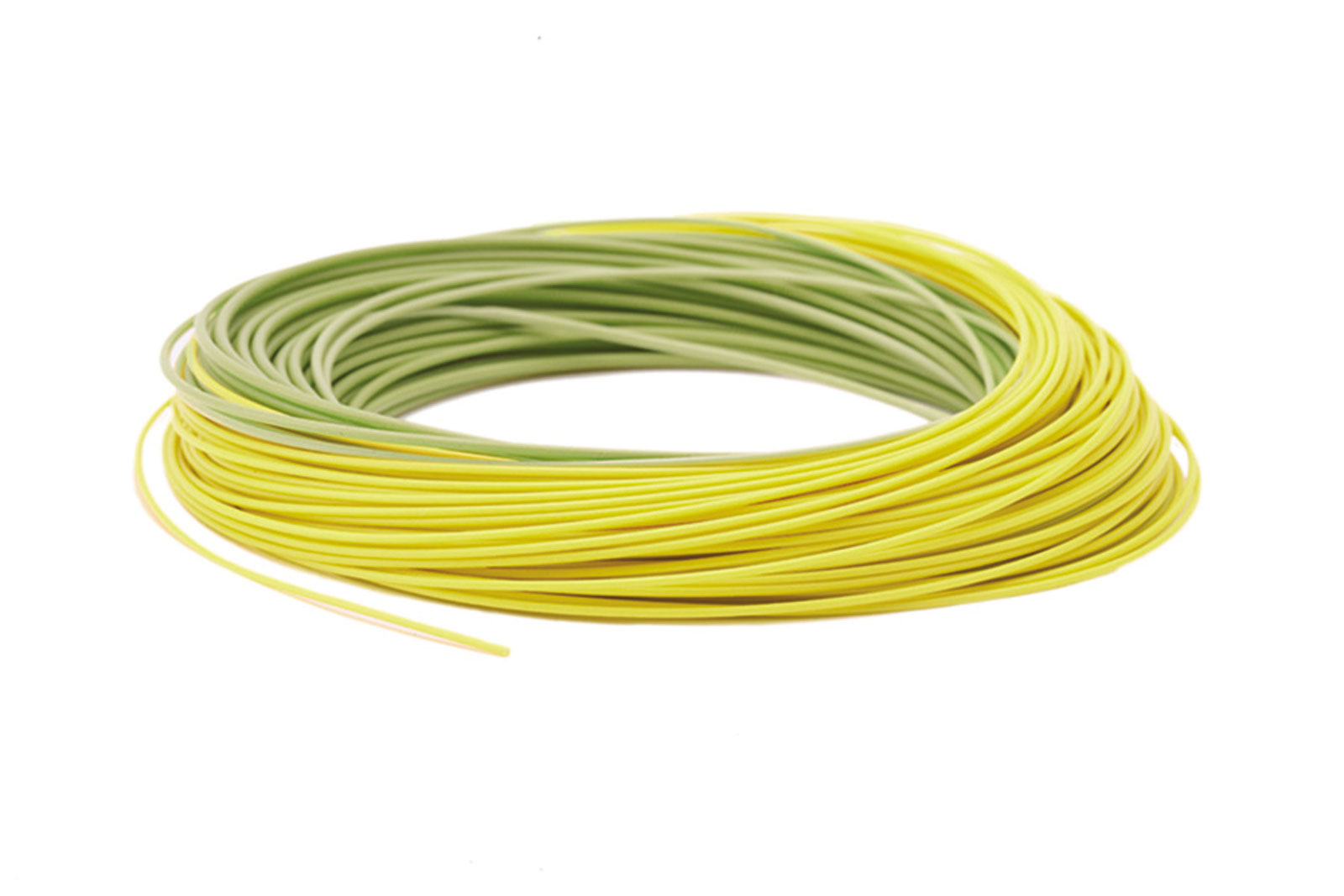 Rio Gold Fly Line Floating Weight Forward Wf Moss Gold