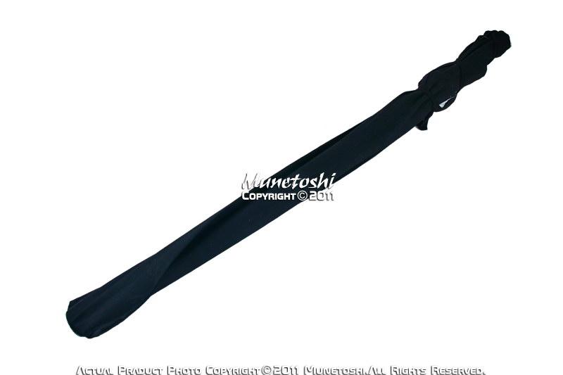 Functional munetoshi lion dog t8 katana samurai sword brown ito ebay