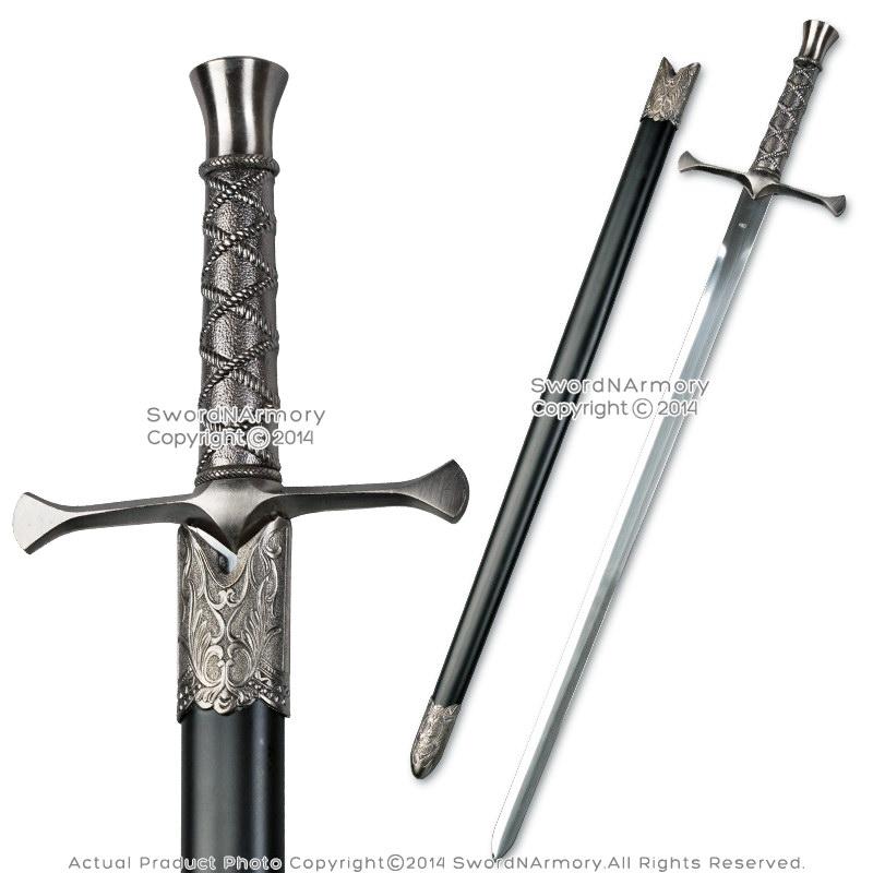 Kroenen sword