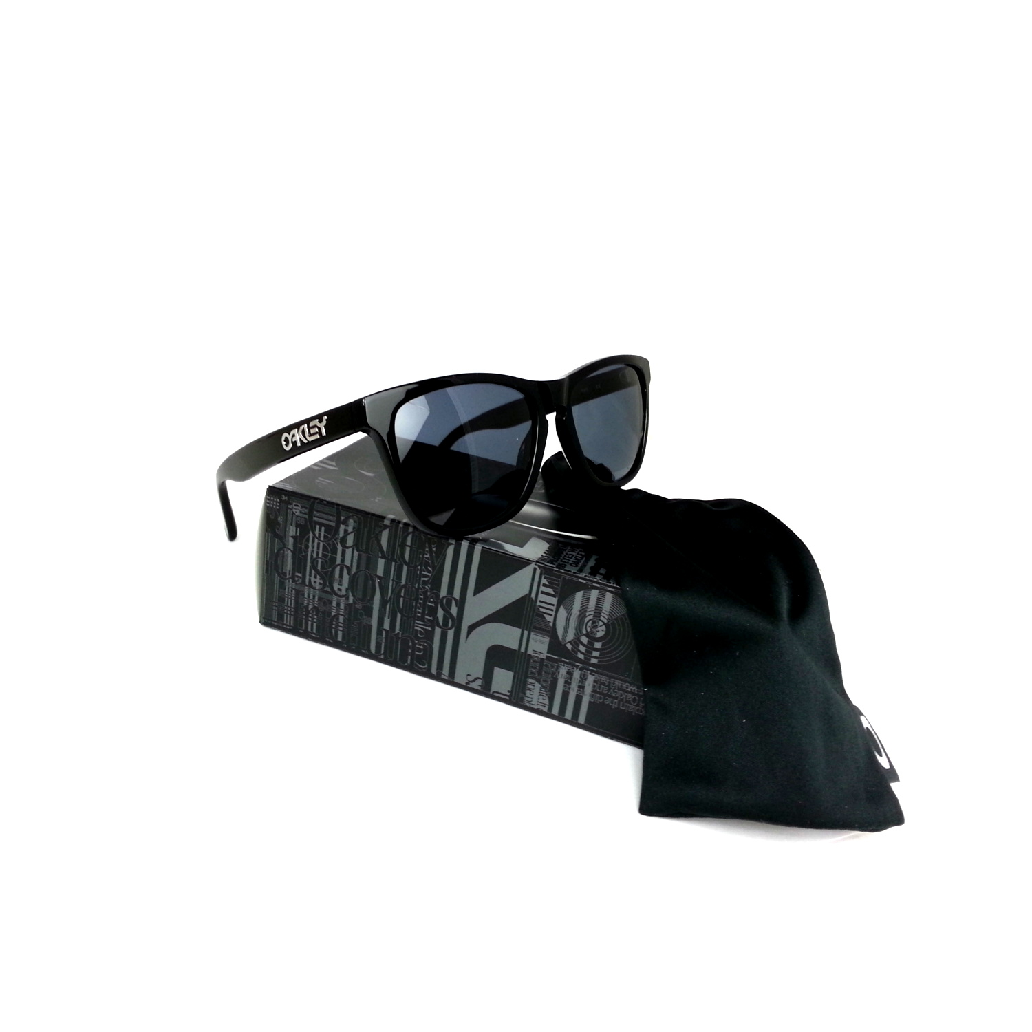 black oakley radar  oakley frogskin sunglasses