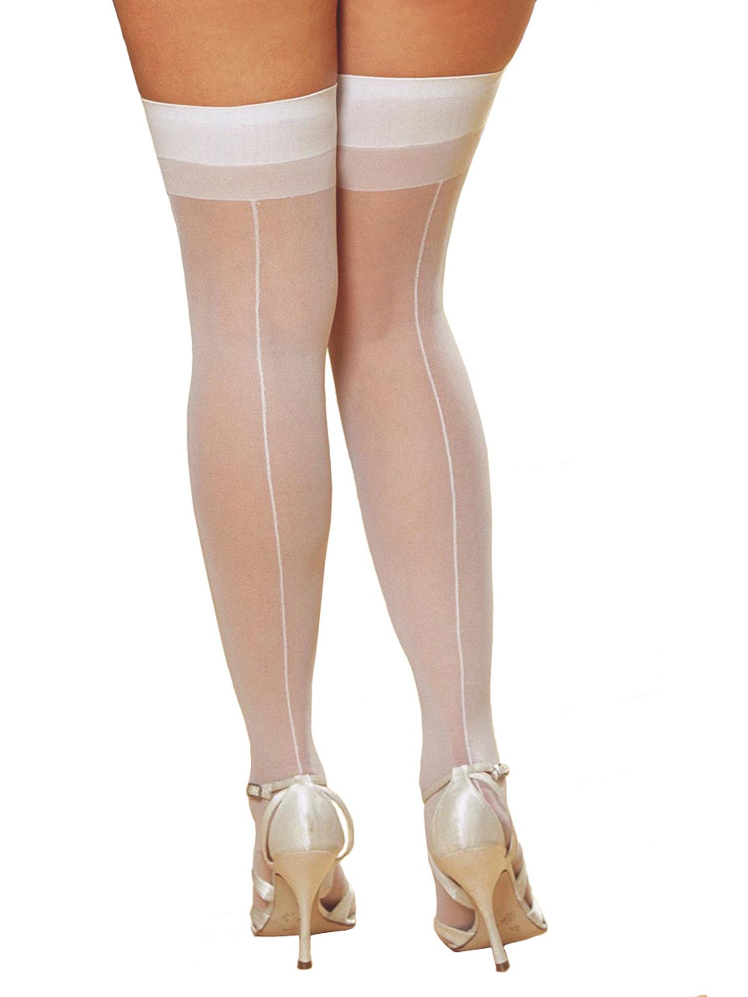 Audrey bitoni pantyhose