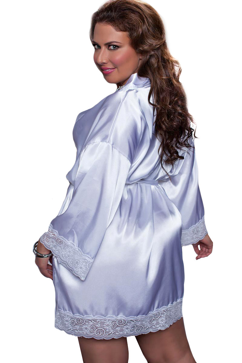 Cozy up and dream swee tiwth Plus Size pajamas! Find the best quality Plus Size sleepwear and Plus Size sleepwear sets at Yandy! Shop hundreds of cute, sexy styles, colors, and name brands that you'll love at warmongeri.ga! Plus Size Satin and Lace Sleepwear Chemise. $ $ 30% Off! Yandy Plus Size Draping Lounge Dress. $ Plus Size.
