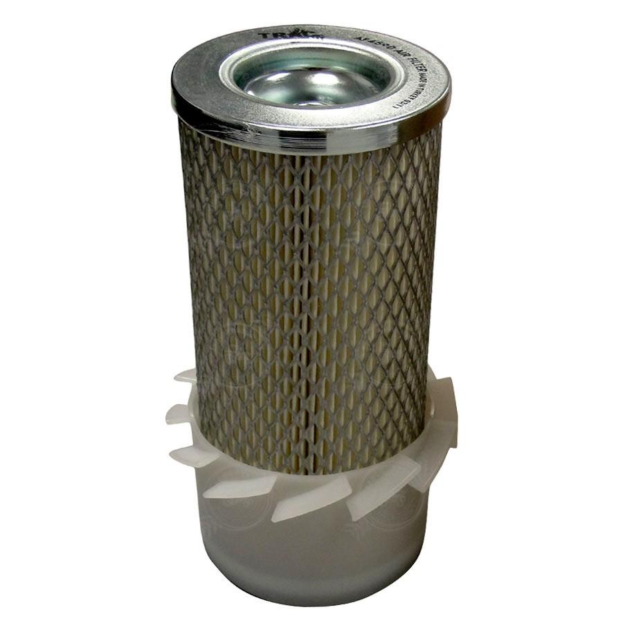 Allis Chalmers Air Cleaner : Air filter for allis chalmers bobcat case international