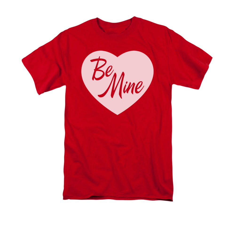 2Bhip Be Mine Valentines Day Adult T-Shirt Tee at Sears.com