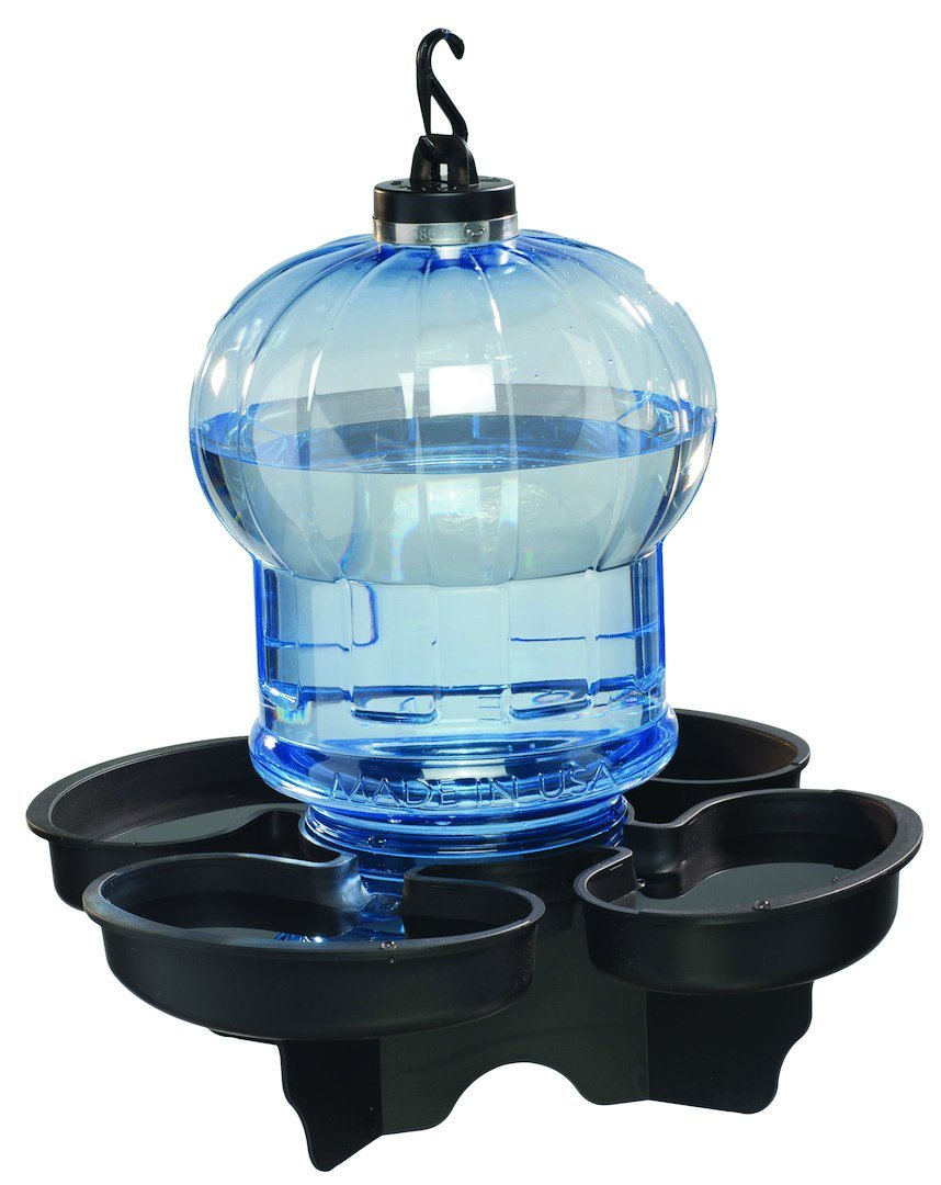 First Nature 3004 Globe Style Bird Bath and Waterer at Sears.com