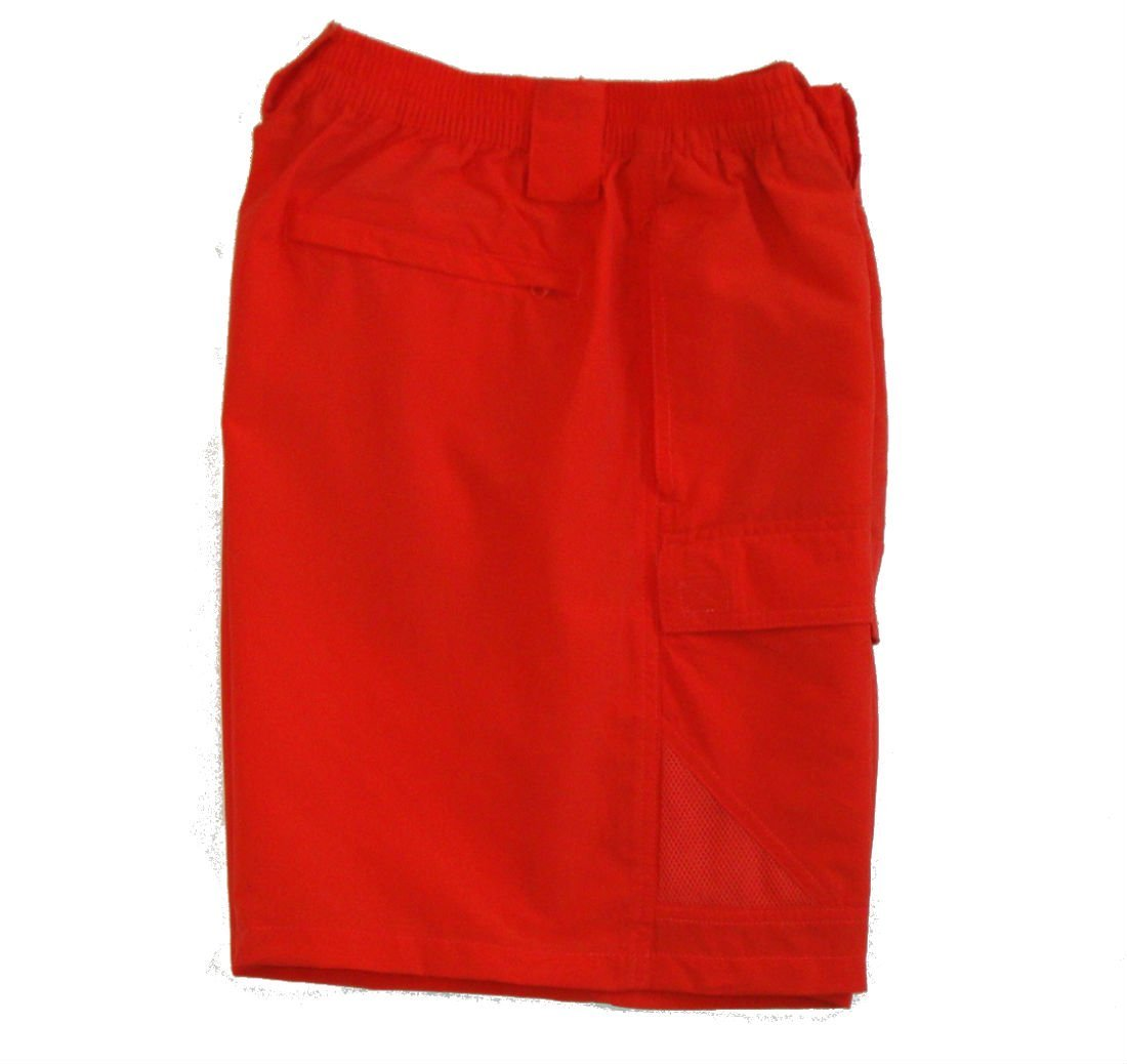 Bimini Bay Outfitters Men/'s Grand Cayman Nylon Short