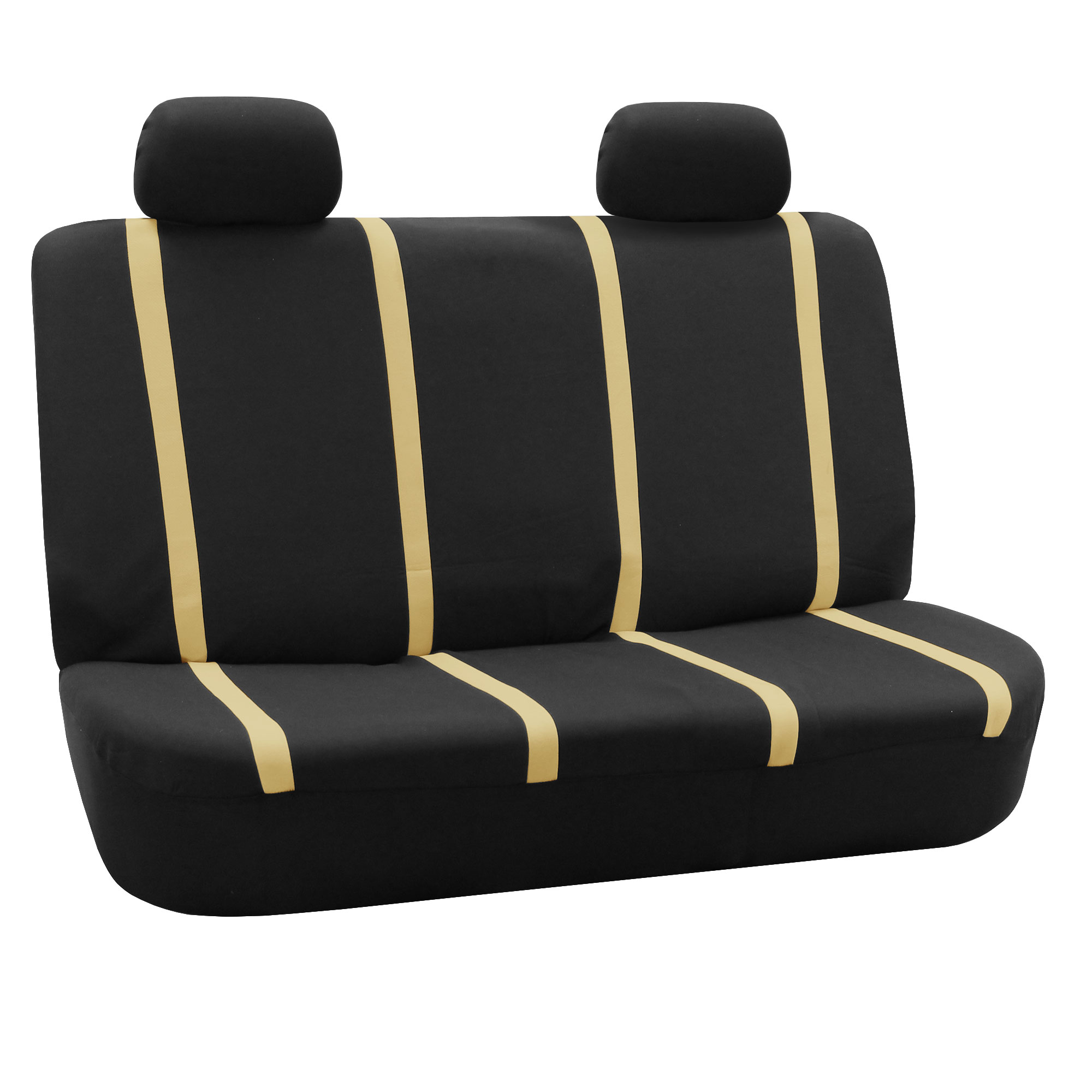 car seat covers complete full set for auto vehicle upholstery ebay. Black Bedroom Furniture Sets. Home Design Ideas