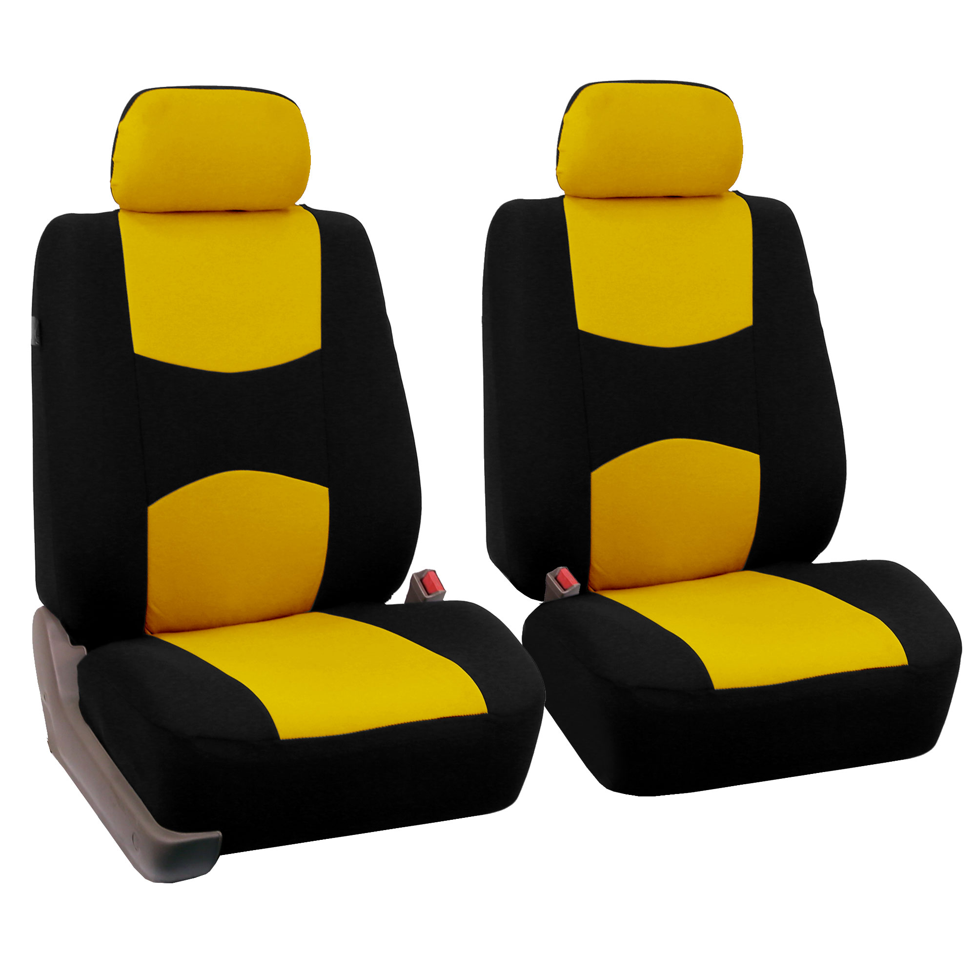 Monster Car Seat Covers