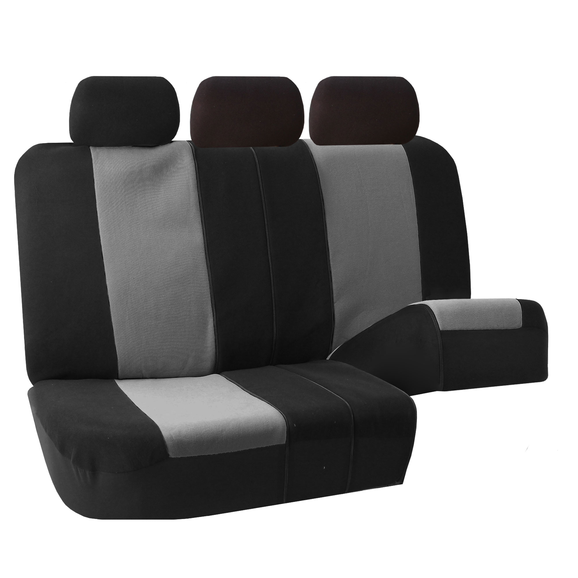 Split Bench Seat Covers