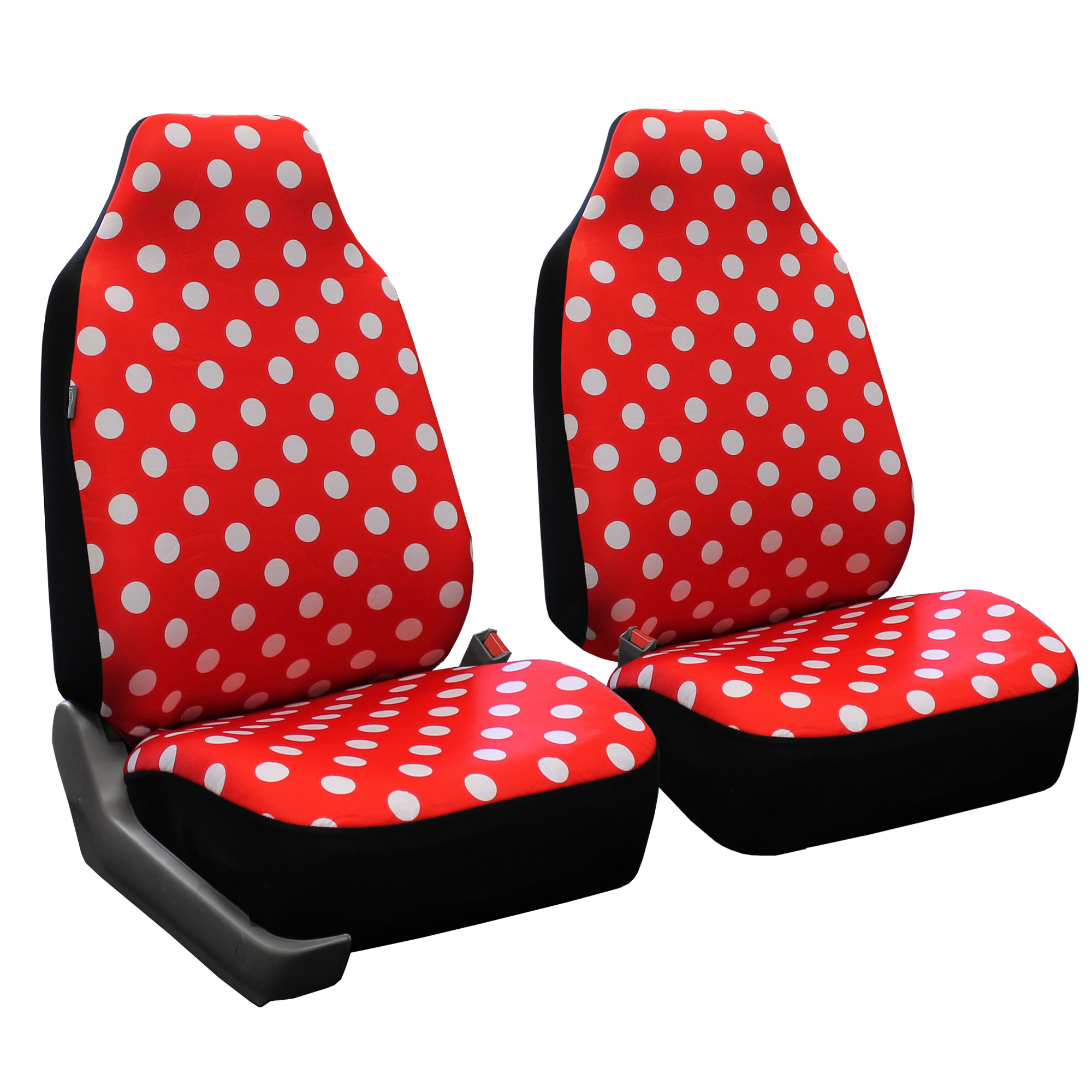 Flat Cloth Car Seat Covers