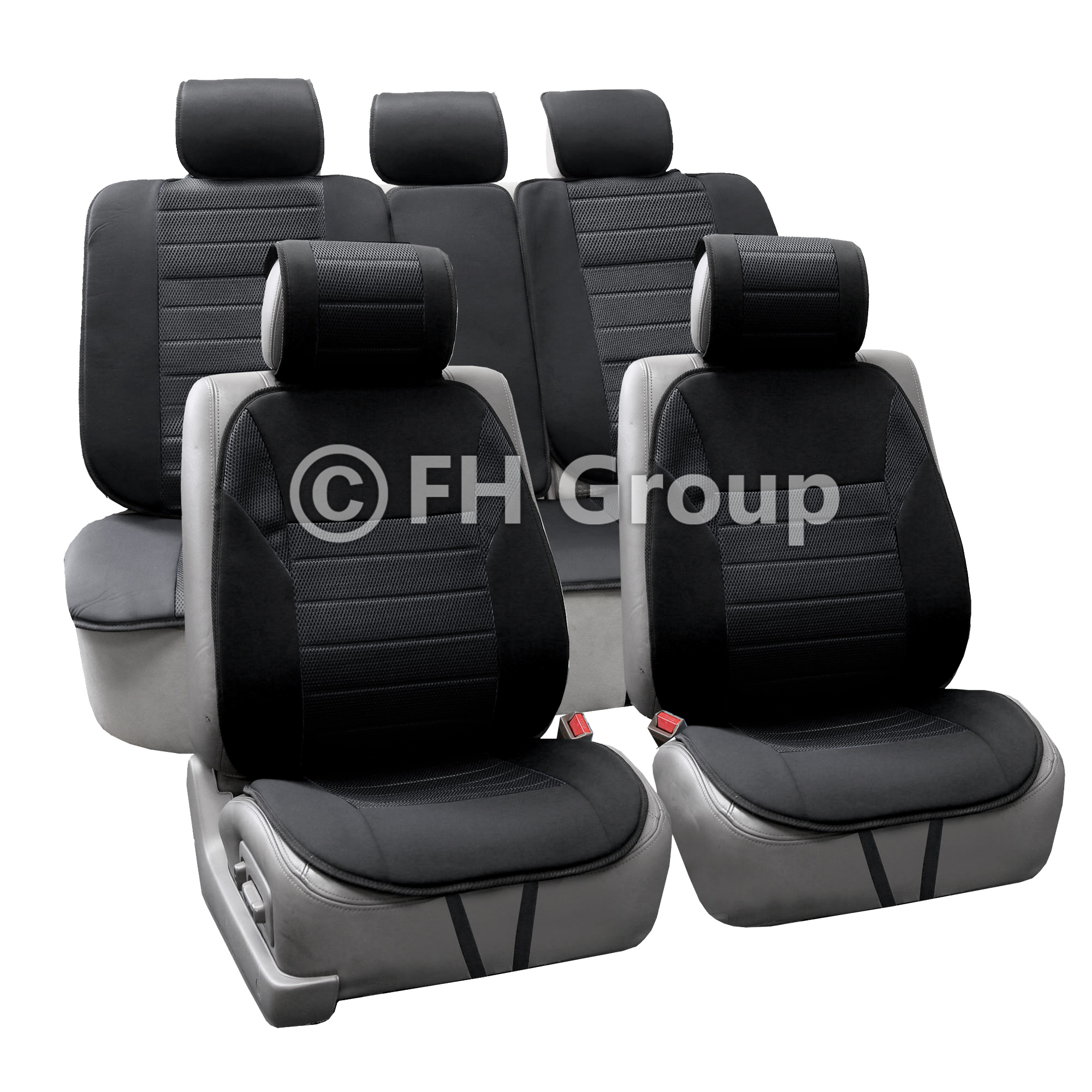 Car Seat Covers Luxury Car Seat Cushion Pads Rubber Floor